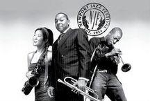 2014 Newport Jazz Festival - 60th Anniversary / by Newport Jazz
