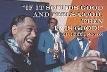 Jazz Quotes / by Newport Jazz