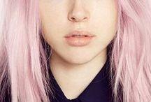 Cute Hair / by Julie Mack Boyce