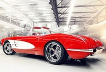 Need For Speed... / by Lori Elliott