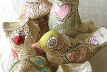 crafts / by Vickie Beale