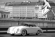 _Dream Cars & Engines_ / by Christian Radmilovitch