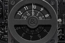 _Watches to Wear_ / by Christian Radmilovitch