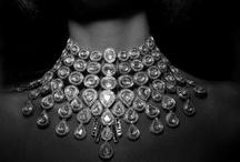 _Luxury Jewels_ / by Christian Radmilovitch
