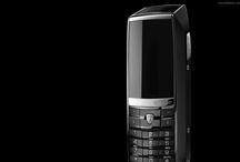 _Smart Phones_ / by Christian Radmilovitch