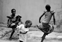 _Kids are Amazing_ / by Christian Radmilovitch