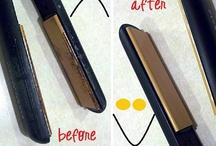 helpful tips / by Skylar Woods