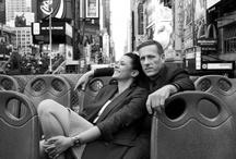 _Garance & Scott_ / photos from the famous bloggers couple Garance Doré and Scott Schuman aka The Sartorialist / by Christian Radmilovitch