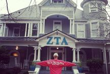 ZTA / by Alexis Page