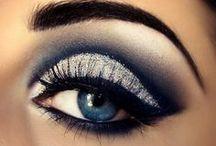Nails&Makeup;  / by Brittney Lum