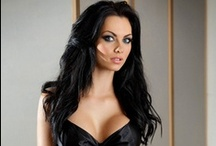 Jessica Jane-Clement / by castecor