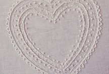 A bordar!!!!!  (Embroidering) / by Marisa Gimeno