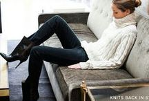 Casual Chic / by Jackie Guenego