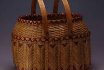 baskets galore / by connie diana