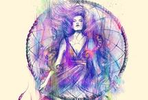 Art/Music/Spoken Word / by Devin Pickrell