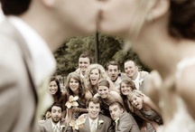 Couples & Wedding Photos/Inspo / by Devin Pickrell