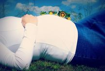 Maternity/Baby Pictures / by Jess Jacks