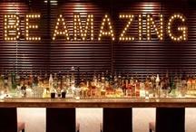 Bars & Restaurants / by ★ Maja Zemberi ★