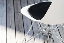 Chairs / by ★ Maja Zemberi ★