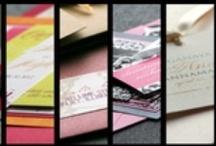 Julie Hanan Design / Find wedding invitations and wedding stationery by Julie Hanan Design / by Julie Hanan Design