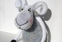 Le mouton  / by Gaby Torres