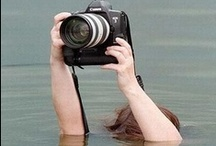 Camera and more / by Peter Pritchard