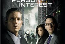 POI, Fave Movies, TV, and Actors & Actresses / Person of Interest-aholic / by Sarah M