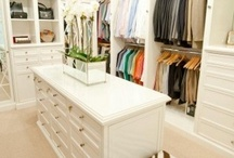 My future closet.... / by Crickki