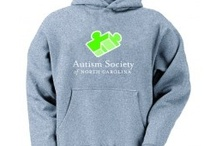 Awareness Store / by Autism Society of North Carolina
