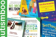 Autism Bookstore / by Autism Society of North Carolina