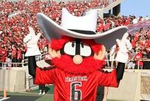 all about texas tech / Air raid/WRECK'EM/Texas Tech football / by Julie Lueb