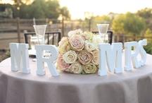 Wedding & Shower / by Sara Galusha