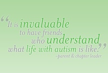 Testimonials / by Autism Society of North Carolina
