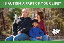 Resources / by Autism Society of North Carolina