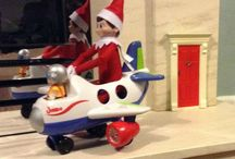 Elf On The Shelf / Anything related to Elf On The Shelf / by Jaime Oliver