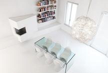 inspiration interior design / by Mike Sichtman