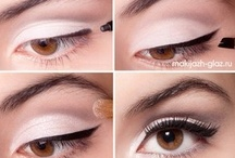 Make-up / by Cool Kid