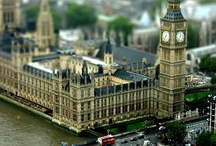 London Travel Tips / Travel tips, fun facts, must-sees, best photos: discover London -- http://www.terravision.eu/london.html / by Terravision Group