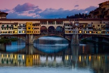Florence Travel Tips / Let's discover Florence... http://www.terravision.eu/florence_pisa.html / by Terravision Group