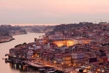 Porto/Portugal Travel Tips / All info on Porto/Portugal, pics, videos, trends http://www.terravision.eu/porto.html / by Terravision Group