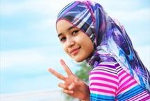 Hijab 2013 / Hijab 2013 for muslim women and teen girls. / by Hijab Styles