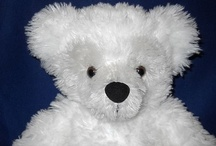 Precious Plush / Plush Items I Like / by Kats Thrifty Treasures