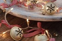 Christmas / by Nancy Rozof