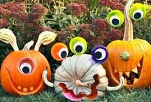 Halloween / by Nancy Rozof