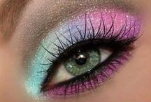 makeup and hair / all things beauty related / by Tiffany Trapp
