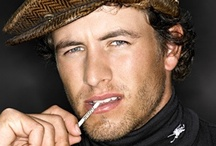 Hottest PGA Male Golfers / by Christina Smiley