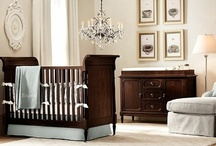 Baby Rooms / Nurseries / by Christina Smiley
