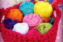 Crochet / by Hip met Kleur