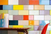 Colourful / by Marina du Toit