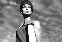 Vintage fashion / by Brigitte Ferrara